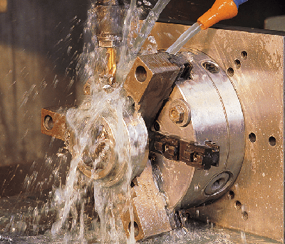 Metal Working Fluids A W Chesterton Company